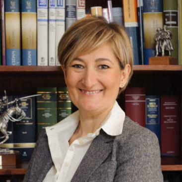 Avvocato Cristiana Castelletti